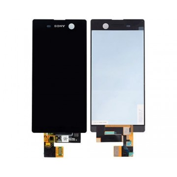 Pantalla Sony Xperia M5 Completa Táctil y LCD Negro