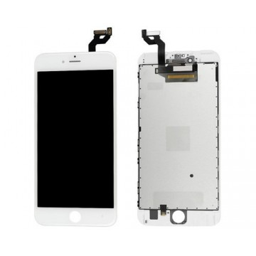 Pantalla iPhone 6S Plus Completa Táctil y LCD Blanco
