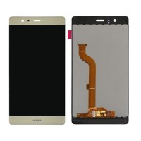Pantalla Huawei Ascend P9 Completa Táctil y LCD Oro