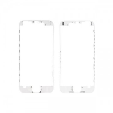 Marco Completo Pantalla iPhone 6 Blanco