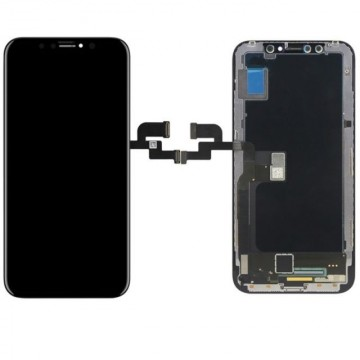 Pantalla iPhone X Negro LCD + Digitalizador