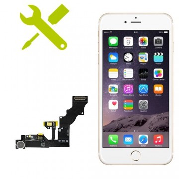 Reparación Cámara Frontal iPhone 6s Plus