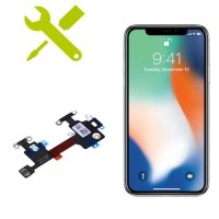 Reparación Antena Wifi iPhone X