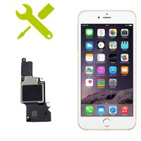 Reparación Altavoz iPhone 6 Plus