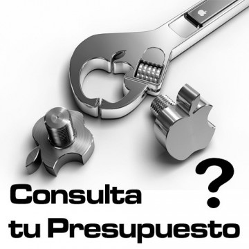 Consulta tu Presupuesto Apple Watch Serie 3