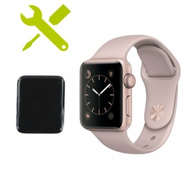 Reparación Pantalla Completa Apple Watch Serie 2 38mm