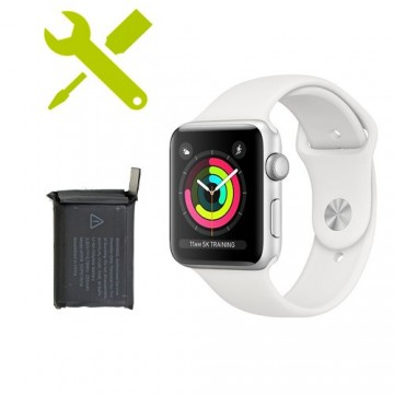 Reparación Pantalla Completa Apple Watch Serie 3 42mm