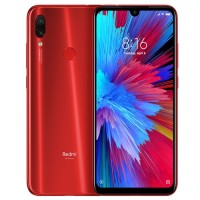 Xiaomi Redmi Note 7 3 + 32 GB rojo