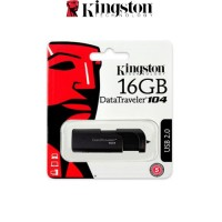 Pendrive / Memoria Flash 16GB Kingston
