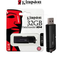 Pendrive / Memoria Flash 32GB Kingston