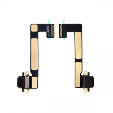 Cable Flex Conector Carga - Datos iPad Mini 2 Negro