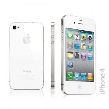 Kit Completo iPhone 4 Blanco