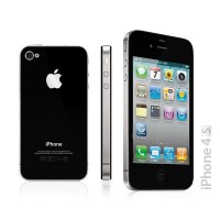 Kit Completo iPhone 4 Negro