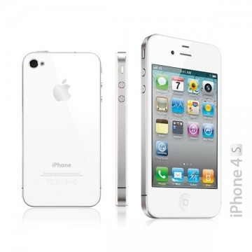 Kit Completo iPhone 4S Blanco